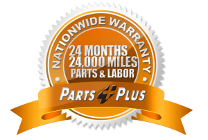 Parts Plus North American Warranty